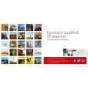 "DZT marknadsför ""Germany reunified"" online"