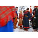 Europarådets rådgivande kommitté granskar skyddet för samerna vid sitt besök i Kiruna den 5 mars 2012