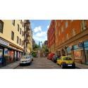 Bristen på billiga bostäder stort bekymmer bland stockholmarna