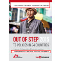 Out of Step 2015