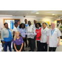 The Stroke Association calls on South London to help conquer stroke