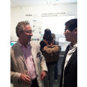 Finnish edtech innovation featured at the Royal College of Art Summer 2014 show