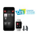 Høreapparatprodusent ReSound fikk fem utmerkelser på verdens største elektronikkmesse - CES 2016