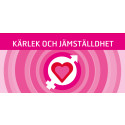 Kärlek & Jämställdhet på årets Apelrydsseminarium