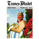 Skåne Tranås - nytt nummer av TranesBladet
