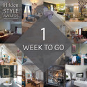 Hilden Style Awards 2015; One Week Left to Enter