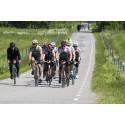 Cyklister tryggare när Vätternrundan är hjärtsäkrad