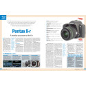 Test av Pentax K-r i Chasseur D'Images