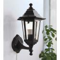 Sensorlampa LED för utomhusbruk-miljö