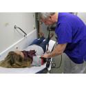 Sjuksköterska gör hela bedömningen när akuten testar nytt sätt att korta väntetider