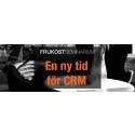 Fredag 22/5: En ny tid för CRM