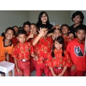 AccorHotels opens second education centre for less privileged children in Indonesia