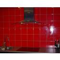 G4 LED lyser upp spishäll i Kök