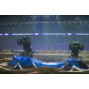 Monster Jam lockade rekordpublik