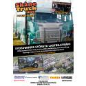 Skåne Truckshow - Sydsveriges största lastbilsträff