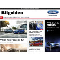 Ford väljer nyheter365