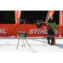 Europamesterskaber på ski for skovarbejdere