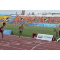 Fyra studentidrottare från Linnéuniversitetet i Växjö till Universiaden i Korea – studentidrottens motsvarighet till ett olympiskt spel
