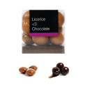 Licorice <3 Chocolate
