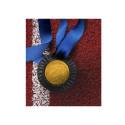 Medaljer till junior-EM – ett resultat av ett unikt samarbete!