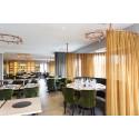   Ny restaurang och kök lyfter Högbo Brukshotell