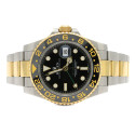 Klockor 9/1, Nr: 46, ROLEX, Oyster Perpetual Date, GMT-Master II