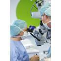 Alla Memiras optiker och läkare är specialister och har en samlad erfarenhet av över 360 000 synfelskorrigerande ögonoperationer