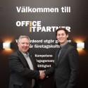 OnePartnerGroup och Office IT-Partner Jönköping inleder strategiskt samarbete