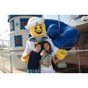 MSC Cruises lancerer LEGO-krydstogter