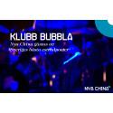 Säsongsavslutning för Klubb Bubbla på tisdag
