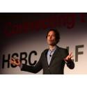 Internationella framtidsexperten Thimon de Jong till The Sales Conference