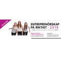Ung Företagsamhet Västerbotten firar 20 år!