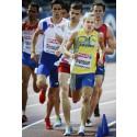 Tre från Kalmar län till Universiaden i Korea – studentidrottens motsvarighet till ett olympiskt spel