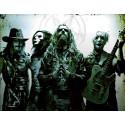 Den karismatiske multikunstner og horrormetal-helt Rob Zombie vender tilbage til Danmark