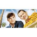 Sæsonpremiere på 'Two and a Half Men' sæson 12 og afslørende afslutning på 'The Blacklist' sæson 2!