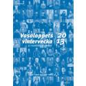 2013 års Vasaloppsaffisch har 81 huvudpersoner!