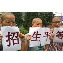#48 FREDAG: Feministisk röst i Kina har 63 410 följare
