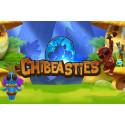 Yggdrasil lanserar spelet Chibeasties!