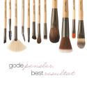 Gode verktøy gir best resultat på huden din