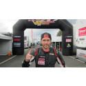 V8 Thunder Cars – Alexander Graff tog dubbel pole i Anderstorp