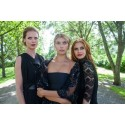 Premiere for den nordiske dramakomedien Black Widows