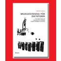 Uppsalaförfattare släpper bok om Vitryssland
