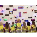 OpenART satsar på barn och ungdomar