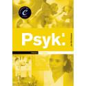 Psykiatri, bok med eLabb - Grundbok i Punktserien