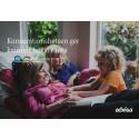 Rapport Advisa - Konsumtionshetsen ger kvinnor högst ränta 2014