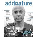 Addnature publicerar eget magasin. Första numret ute nu