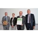Billund BioRefinery vinder EU's miljøpris 2014