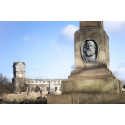 Sam Bamford Monument