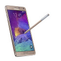 Galaxy Note 4 Bronze Gold