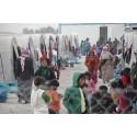 Hjälp undanhålls – ändå lever hoppet i Kobane
